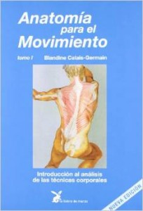 Book: Anatomy for movement
