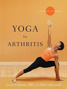 book: yoga for arthritis